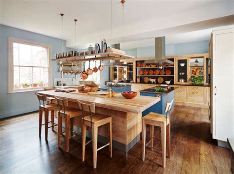country kitchen flooring kitchens country kitchen by mylands 2798