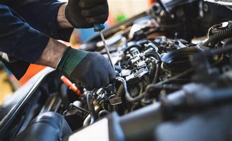 Car Services by Reliable Auto Mechanics Utah
