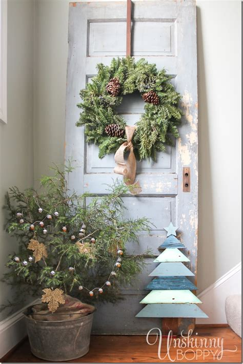 Christmas Holiday Decorating Ideas From Top Home