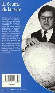 Acheter De La Terre : livre l 39 ecume de la terre claude all gre acheter ~ Dailycaller-alerts.com Idées de Décoration