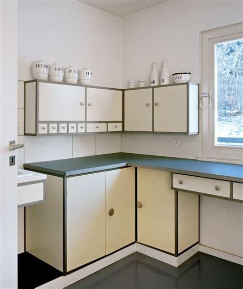 bauhaus kitchen design the haus am horn was built for the weimar bauhaus s 1515