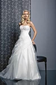 robe de mariee balanquin de tati mariage des robes de With robes de mariées tati