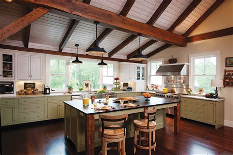 rustic country kitchen how to design a rustic yet modern kitchen new Modern