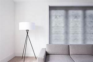 Plissee Zum Bohren : einfache plissee montage mit und ohne bohren ~ Frokenaadalensverden.com Haus und Dekorationen
