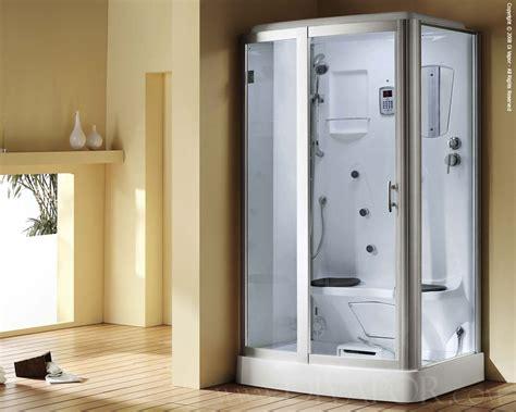 Steam Bath : 2 Person Steam Shower