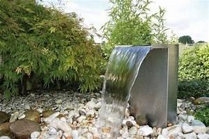 Pompe A Eau Jardin : fontaine de jardin venezia pompe led bassin abris ~ Premium-room.com Idées de Décoration