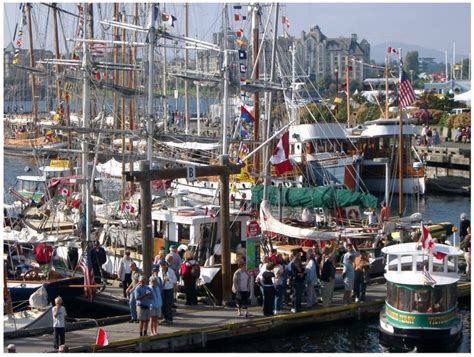 Buy A Boat Victoria Bc by Information About Re Locating To Victoria Bc