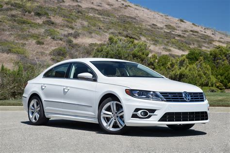 Volkswagen Car : 2016 Volkswagen Cc News And Information