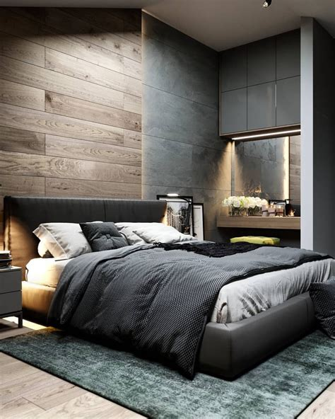 studiya dizayna mens bedroom design bedroom interior