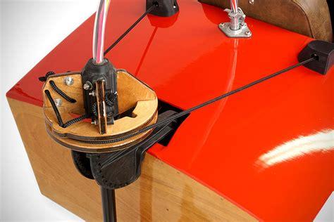 Mini Boat Kit Rapid Whale by If Ikea Made Powerboats Yanko Design