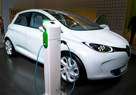 New Electric Car Technology by The Rise Fall And Resurgence Of The Electric Car Are New