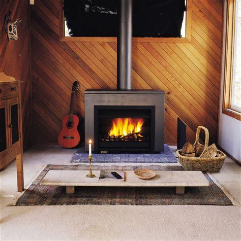 Jetmaster Universal Wood Fireplace Corner