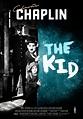 The Kid (1921) | Movie Poster | Kellerman Design