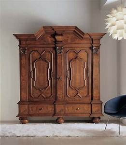 Selva Möbel Katalog : einen massiven schrank aus massivholz braunschweig selva luxuryfurniture mr ~ Orissabook.com Haus und Dekorationen