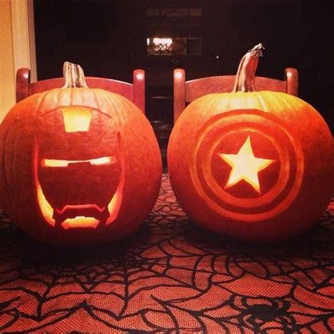 geek  nerdy pumpkin ideas  halloween digsdigs