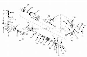 Campbell Hausfeld Pl150199 Parts List And Diagram