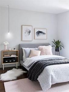 NEAT AND CLEAN BEDROOM on We Heart It