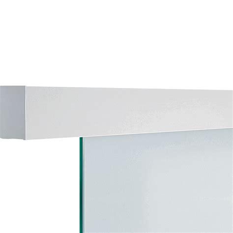 Schiebetüren Glas Bauhaus by Doors Glasschiebet 252 R Beschlag Linea Aluminium