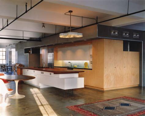 cuisine loft 21 idées de cuisine pour votre loft