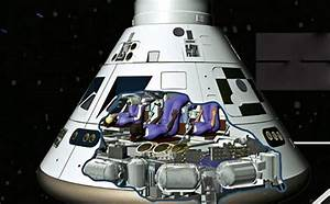 NASA's Orion spacecraft passes crucial safety tests, gets ...