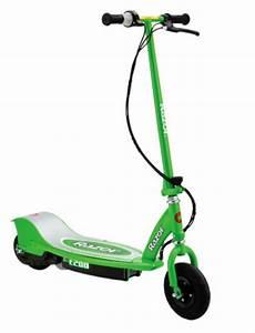 Razor electric scooter e175 manual