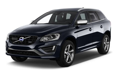 Volvo Car : 2016 Volvo Xc60 Reviews And Rating
