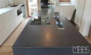 Silestone Arbeitsplatte Preise : darmstadt granit arbeitsplatte nero assoluto zimbabwe ~ Michelbontemps.com Haus und Dekorationen