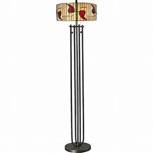dale tiffany 61 in macintosh tiffany style 2 light floor With lexy 2 light floor lamp