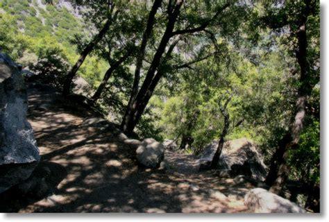 Upper Yosemite Falls Photo Gallery Fork Lower