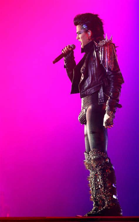 Adam Lambert - Sydney Mardis Gras - VIDEO and PHOTOS