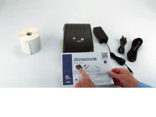Version 2020.1 includes over 450+ new models for. Compatibilidad con impresoras de escritorio ZD220d/ZD230d ...