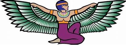 Egyptian Ancient Egypt Clip Clipart Cliparts Fantasy