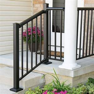 100 metal handrail cost foot outdoor arke u0027 With carrelage adhesif salle de bain avec rail alu led