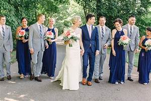navy bridal party bridesmaid dresses pinterest navy With dress for wedding party