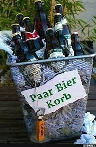 Weihnachten Bier Sprüche : paar bier korb geburtstag geschenke ~ Haus.voiturepedia.club Haus und Dekorationen