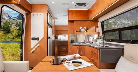 Enjoy a guided tour through the 2020 unity mb, featuring the optional patented leisure lounge plus, a 68 × 76 bed this is leisure travel van 2020 full view tour unity murphy bed interior & exterior mercedes benz sprinter rv tour leisure unity. Unity - Features - Island Bed - Leisure Travel Vans in 2020   Travel van, Leisure travel vans ...