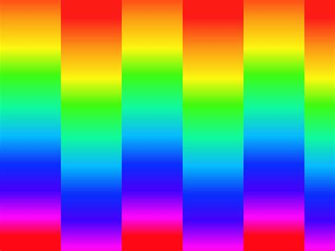 Blocks square rainbow colour bright background free image