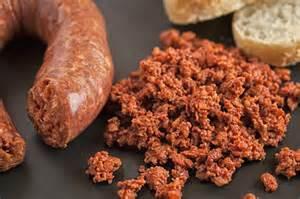 Mexican Chorizo Recipe