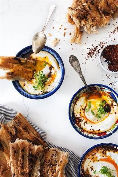 Turkish Eggs Honestlyyum Yogurt