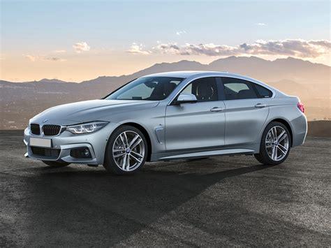 2018 BMW 440 Gran Coupe MPG, Price, Reviews & Photos ...