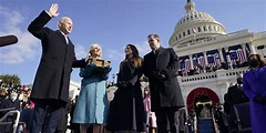 The History of the Bible Joe Biden Used at the Inauguration