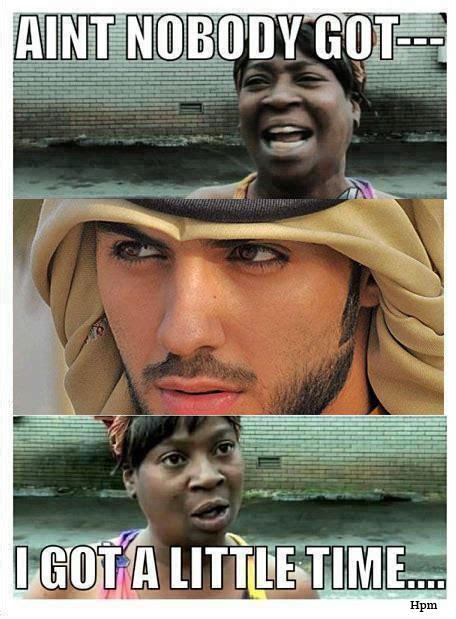 Arab Guy Meme - how to spot a wallah bro a meme guide muslim girl
