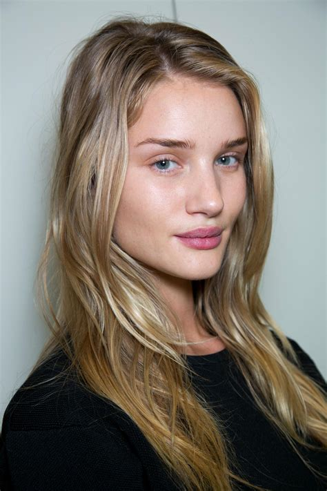 pictures  rosie huntington whiteley  makeup