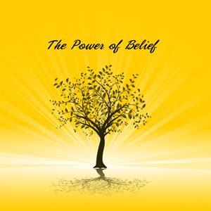 power  belief examine  glass