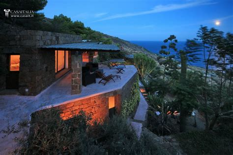 house with 4 bedrooms pantelleria balata dei turchi dammuso for sale