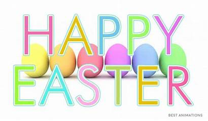 Easter Happy Eggs Animation Egg Holidays Funny