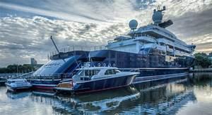 Paul Allen 1953 2018 Megayacht News