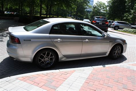 2008 Acura Type S by 2008 Acura Tl Type S 10