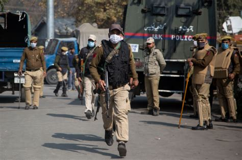 Three politicians from India s ruling party killed in ...
