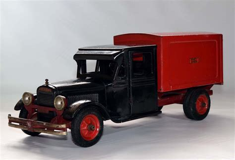 buddy l truck wanted free toy appraisals